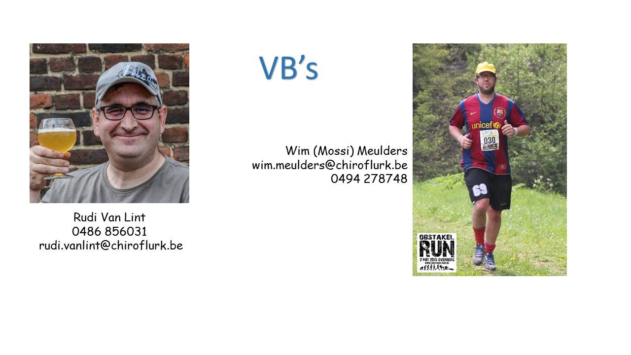 vbs 2015